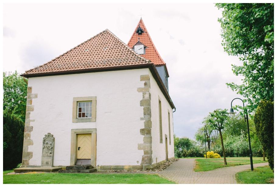 Hochzeit Hannover Garbsen – Landhaus am See